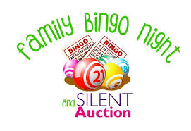 bingo & silent auction pic