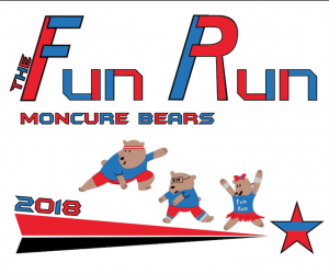 Fun Run @ Moncure Elementary | Stafford | Virginia | United States