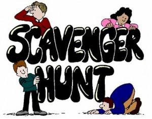 Open House & Scavenger Hunt @ Moncure Elementary