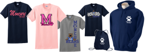 Visit the Bear Wear Store