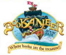 Bookaneer Book Fair @ Moncure Elementary Library