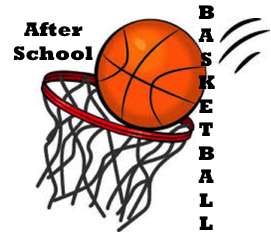 After School Basketball 3rd-5th grades