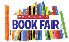 Moncure Book Fair @ Moncure ES Library
