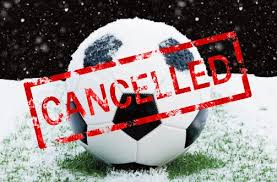 After School Soccer-Cancelled, Make-up Nov. 15th