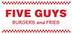 Moncure Community Night at Five Guys