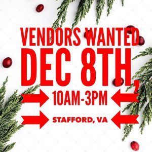 Stafford's Mistletoe Market at Moncure